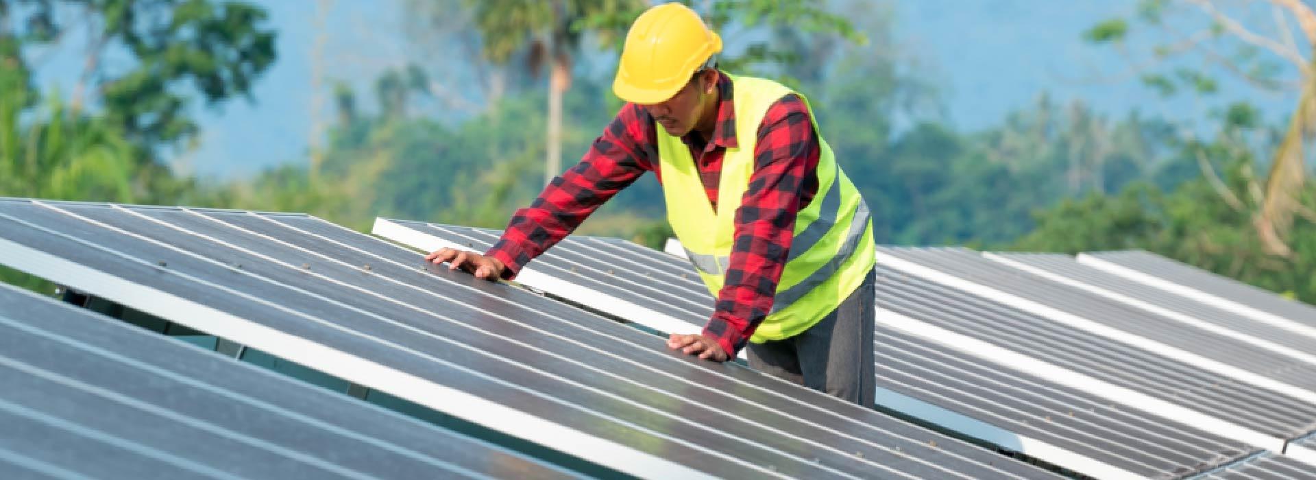 Actuaciones de ahorro y eficiencia energética