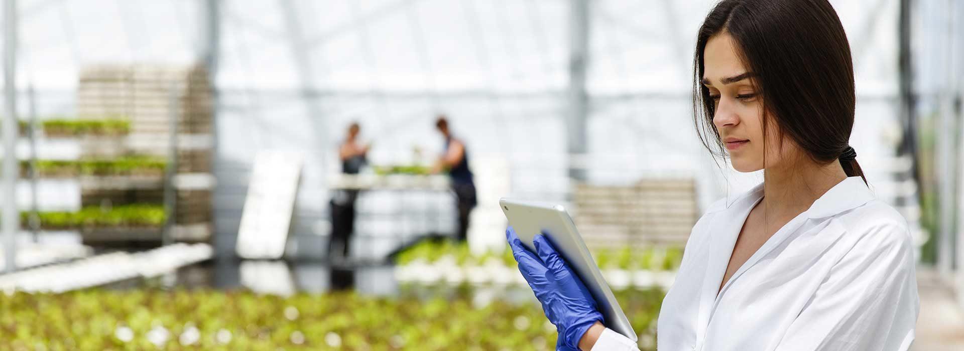 I+D+i para el sector biotec, biomédico y químico