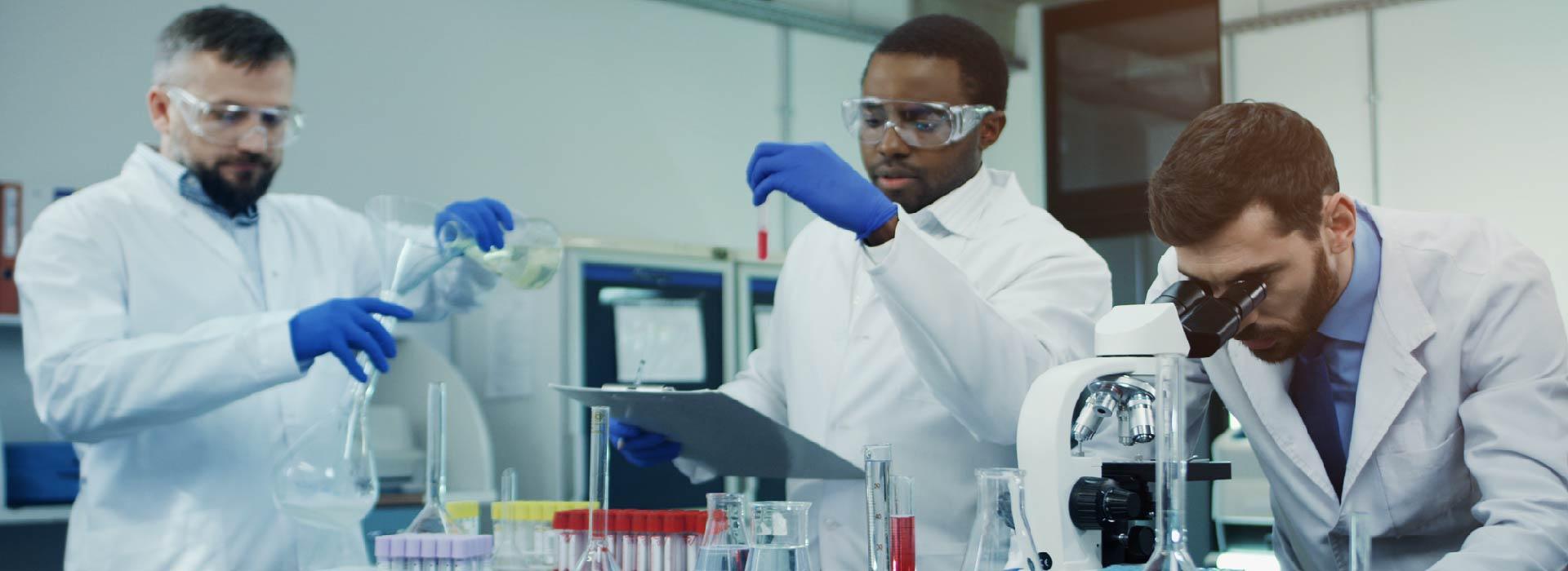 Proyectos en Investigación en Salud