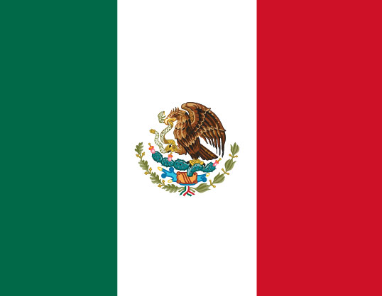 operational hub mexico