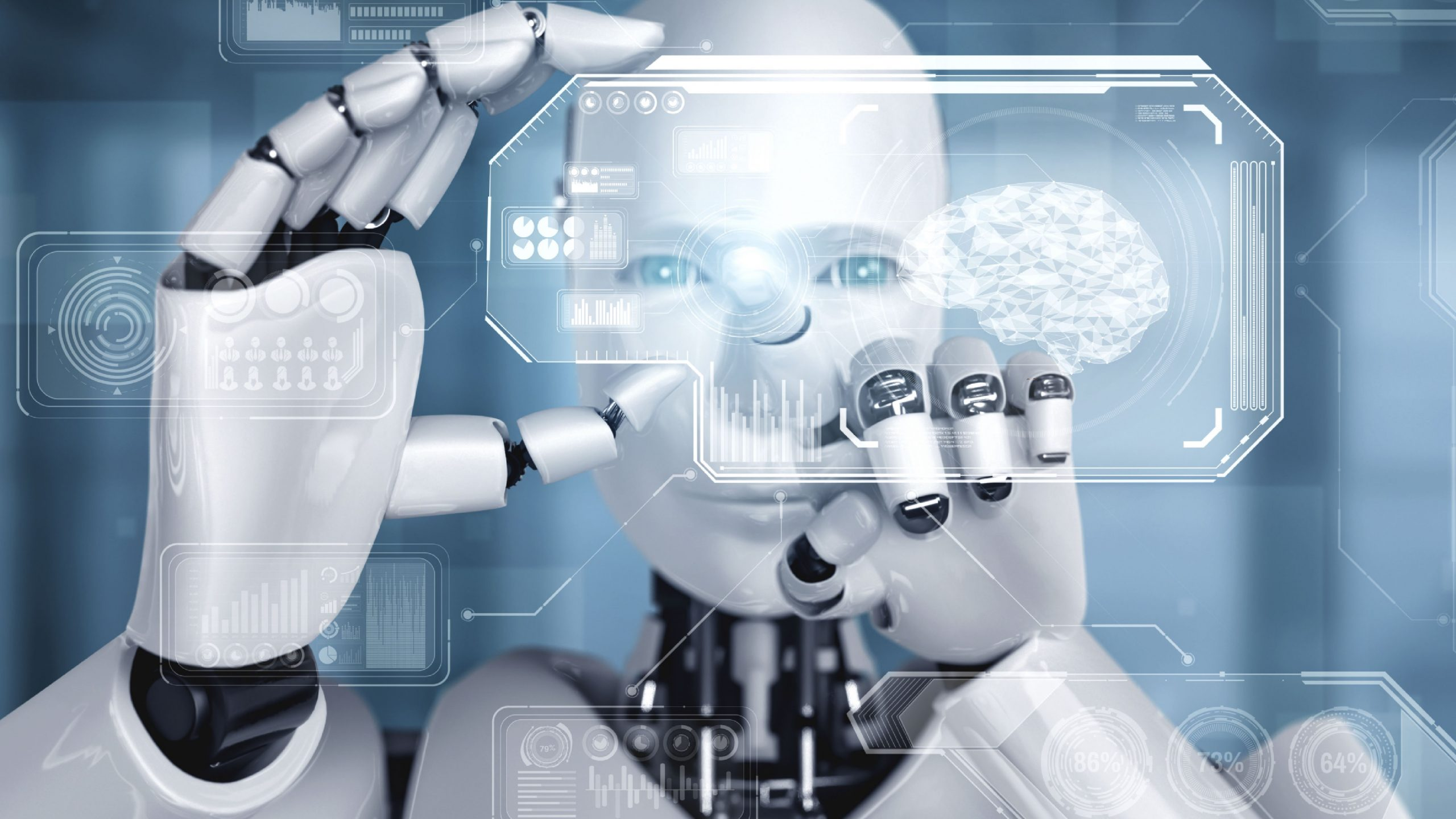 Estrategia Nacional Inteligencia Artificial