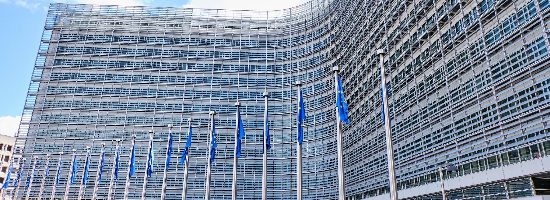 Medidas Comisión Europea