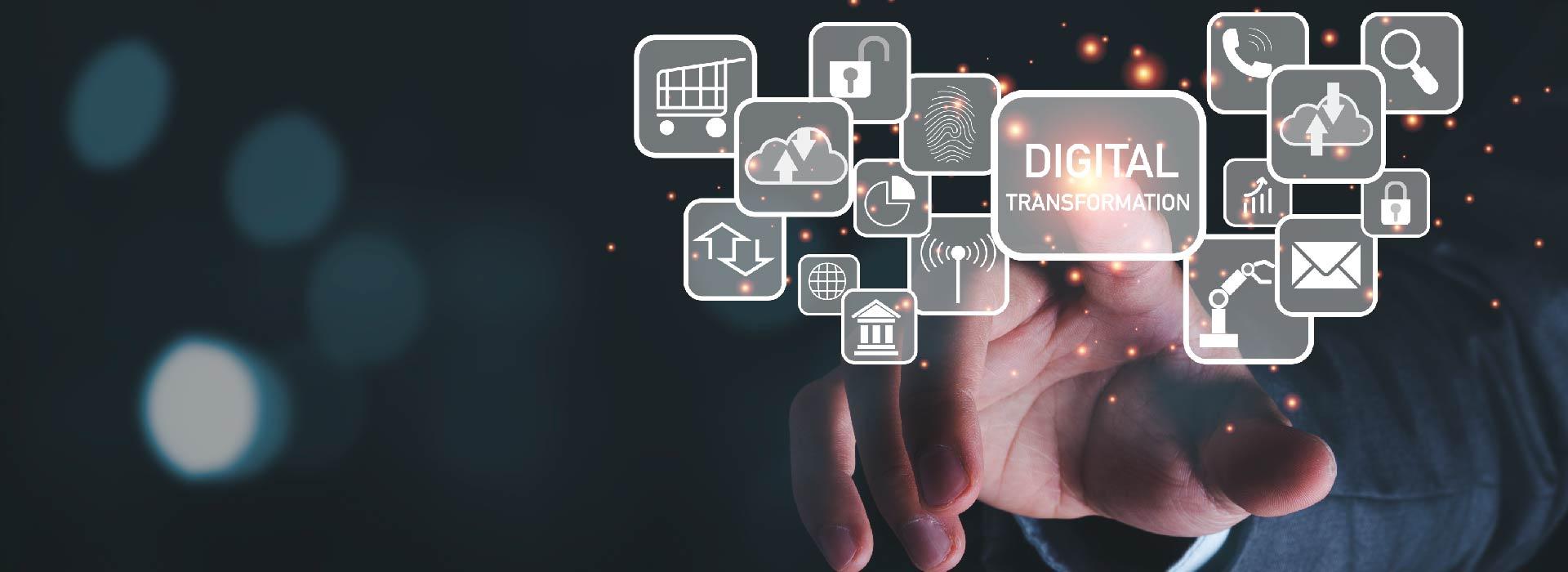 digitalización administración