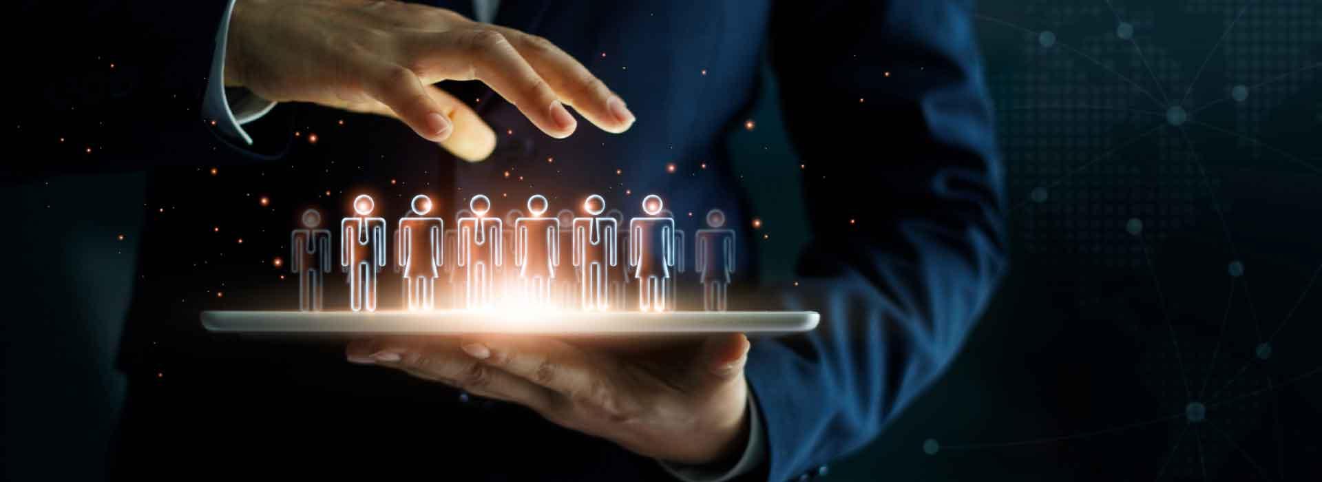 Agrupaciones de empresas innovadoras. FI Group
